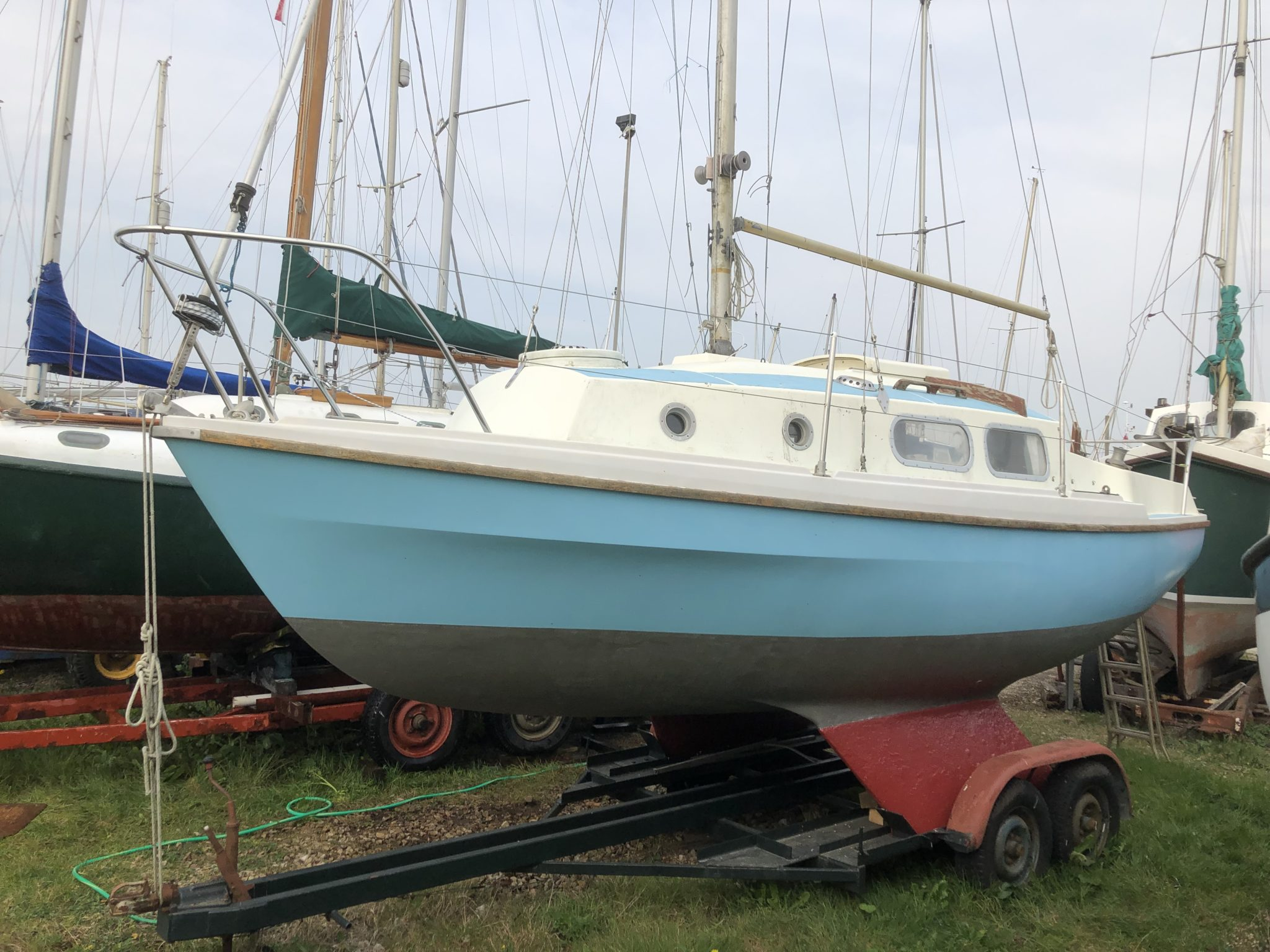 Boats for Sale –